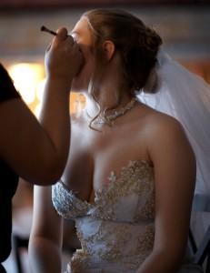 Denver Wedding Makeup Artist